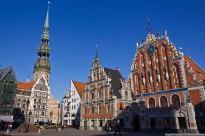 10 STEPS FOR SUCCESS IN RIGA UNTIL BREXIT HAS COME INTO FORCE